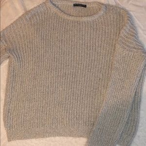 Brandy Melville sweater (1 size fits all)